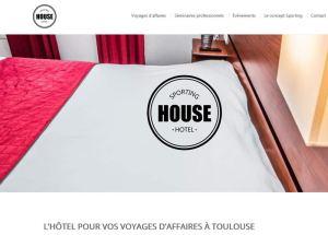 Hôtel-restaurant pour séminaire