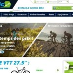 Veloclic : plateforme de vente en ligne de vélo