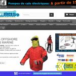 Navistore : accastillage et équipements bateaux