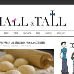 Smallandtall : carnet web de bonnes idées