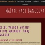 Hadj Bangoura : Médium qualifié au service des populations corses