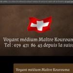 Voyantmediumsuisse : Marabout africain à Lausanne