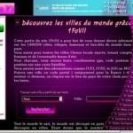 1Fovil : site d'information sur les villes du monde