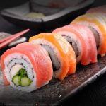E-sushi : livraison au bureau et à domicile