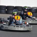 Karting 34 : compétitions de karting en France