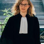 Aurore TABORDET-MERIGOUX : avocat en droit immobilier à Paris