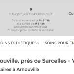 Centre Dentaire d'Arnouville : espace pour la santé bucco-dentaire