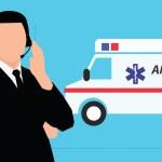 Ambulances des Parfums : transport sanitaire à Grasse