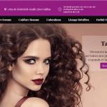 Evane Coiffure : salon de coiffure à Gaillon
