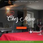 Chez Mipa : pizzeria et spécialités italiennes à Betton