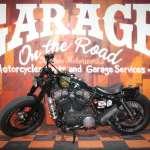 On the Road : vente et réparation de motos à Maisons-Alfort