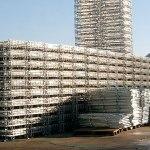 Rolls Rapides : matériels de stockage de qualité supérieure