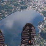 Vosges-parapente : vol en parapente dans les Vosges à Gerardmer