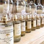 Les Senteurs Tropéziennes : créatrice de parfum à St Tropez