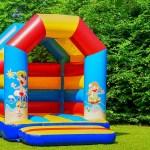 Chateau-gonflable : s'amuser en sautant