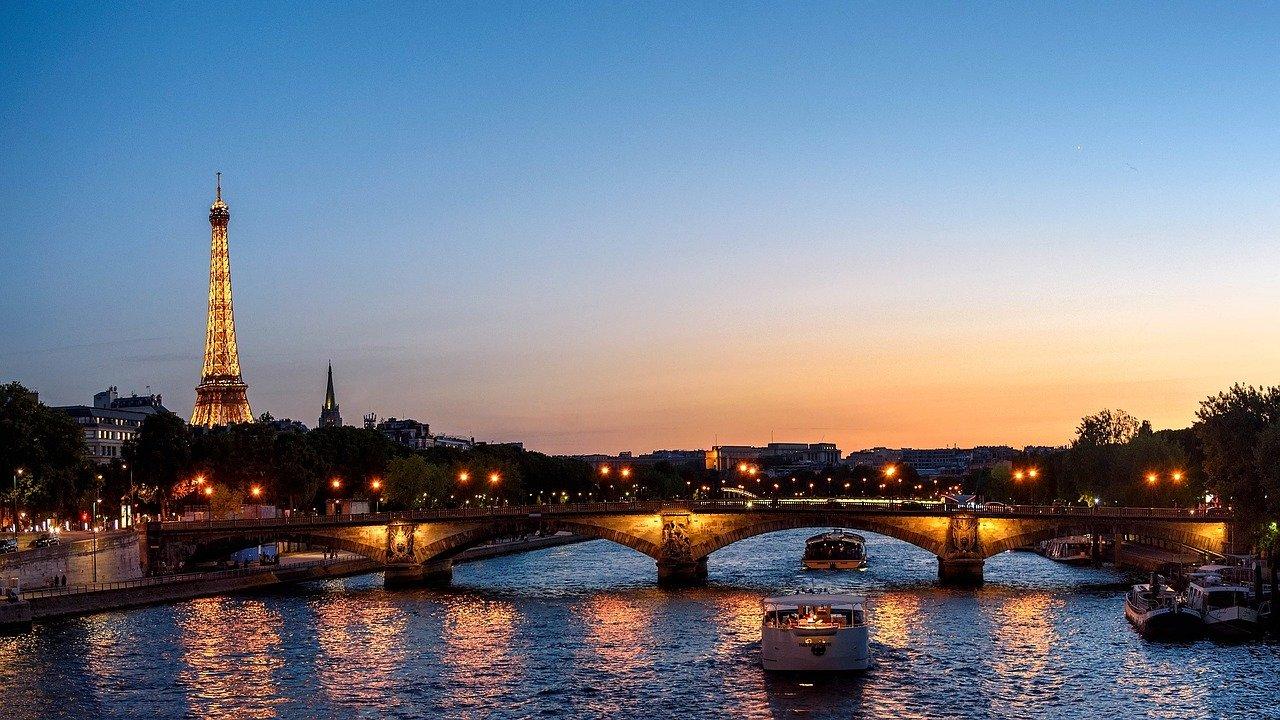 Bateaux Privatisés Paris : organisation d'événement sur Paris