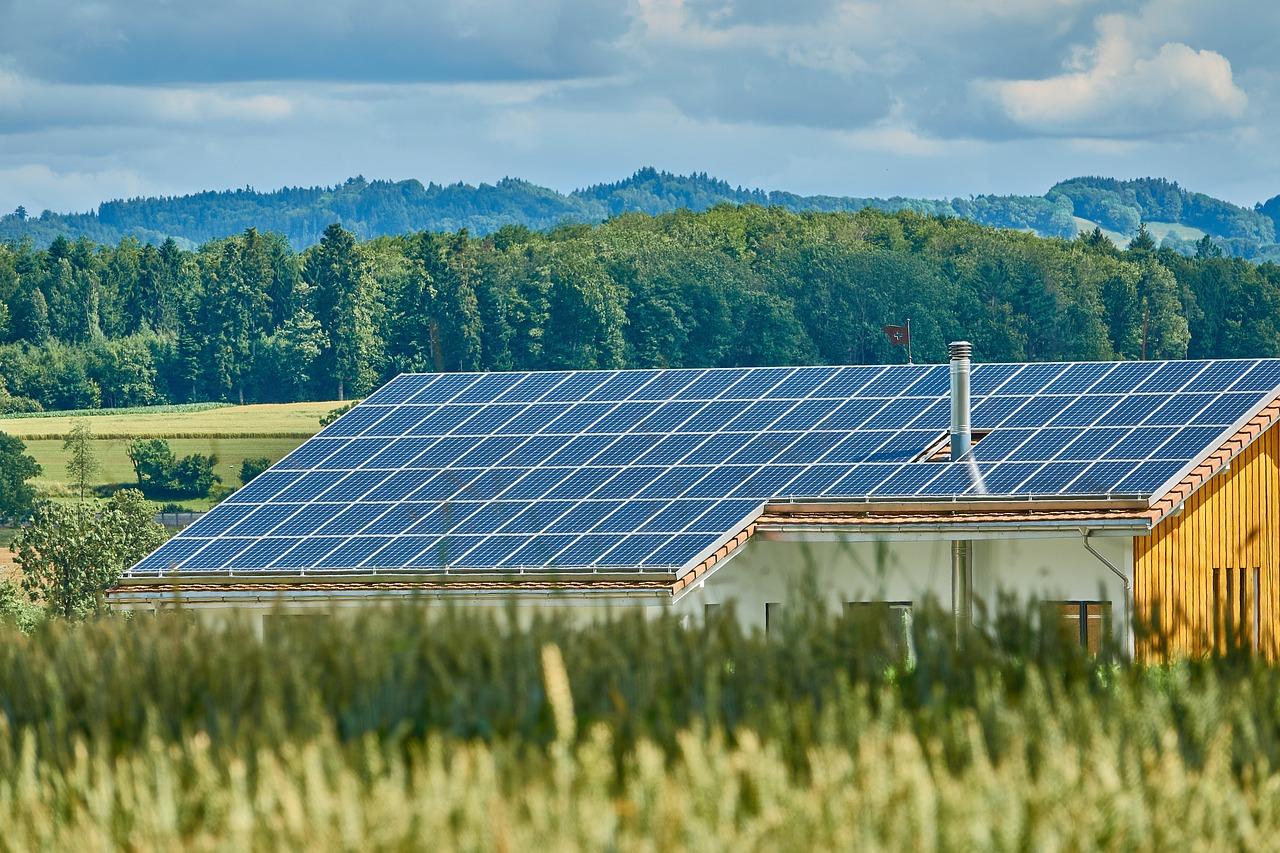 Solems : fabricant de photovoltaïque basse consommation