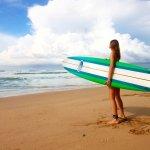 Dhdsurf : bien choisir son équipement de surf