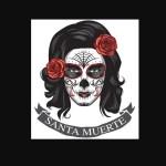 Santa Muerte : des bijoux rock de qualité