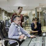 ATS Studios : agence spécialiste de la communication sonore