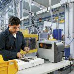 Db Tech : fabrication d'étiquettes industrielles