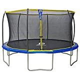 Trampoline Exterieur Enfant Jump Power avec Filet