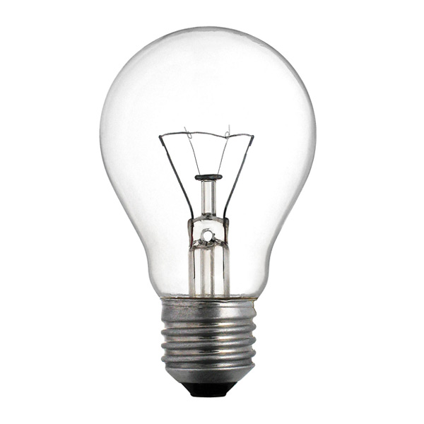 Recycle Incandescent Light Bulbs