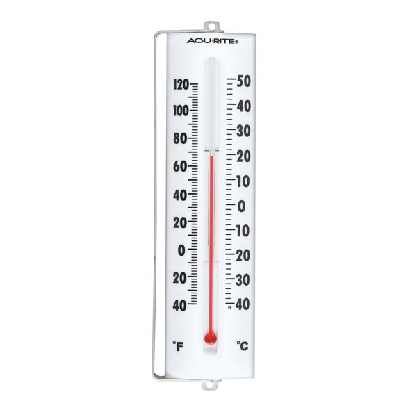 temperature logs for food safety