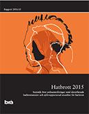 Hatbrott 2015