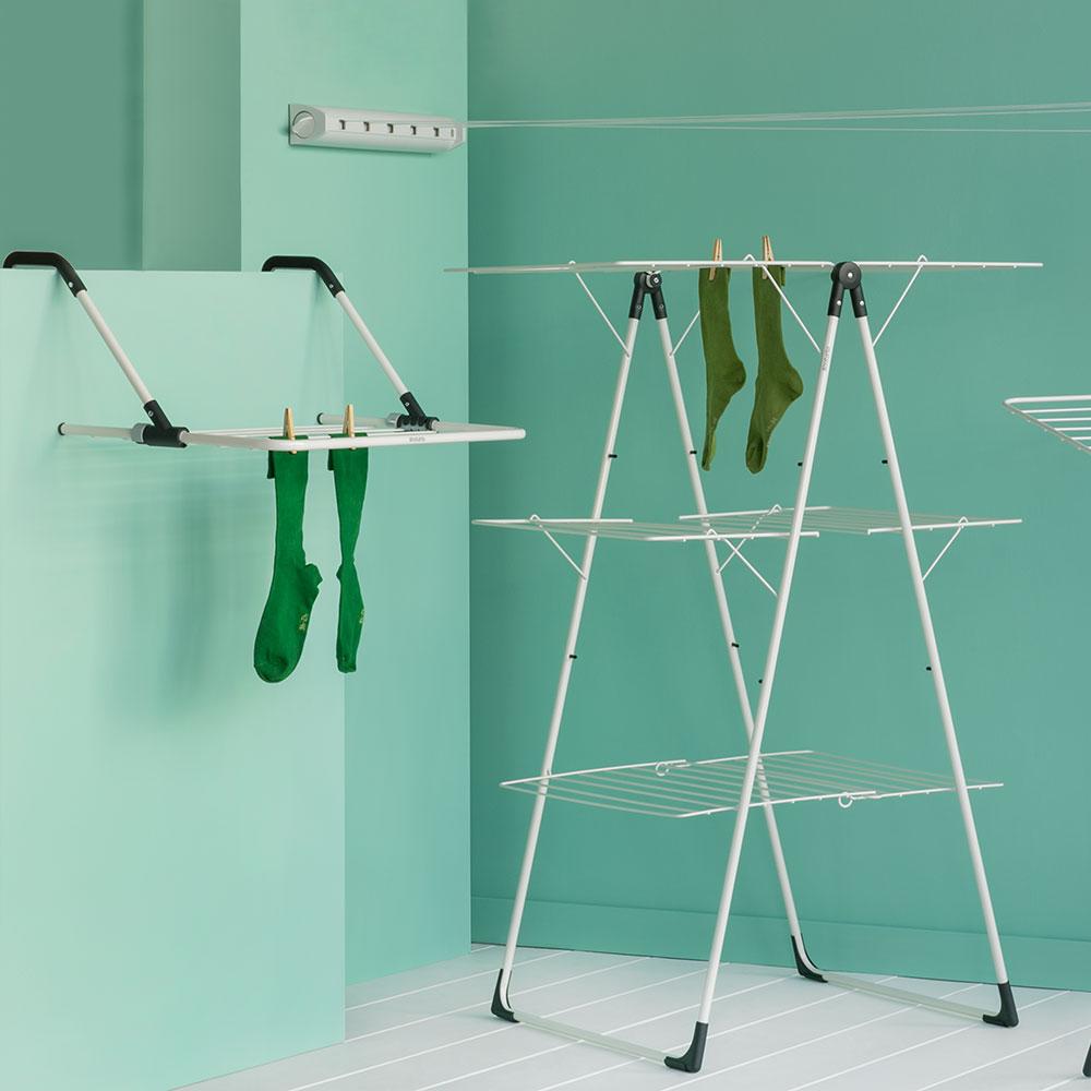 drying rack brabantia