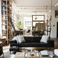 Modern Look Living Room Rattan Furniture Industrial Inspiration Looks For Your