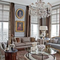 Most Beautiful Living Rooms Warm Neutral Colours For Room The In Paris 2