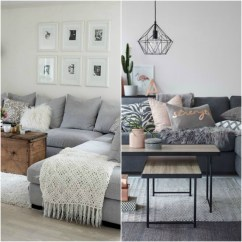 Inspiration For Living Room Round Tables How To Style A Sofa