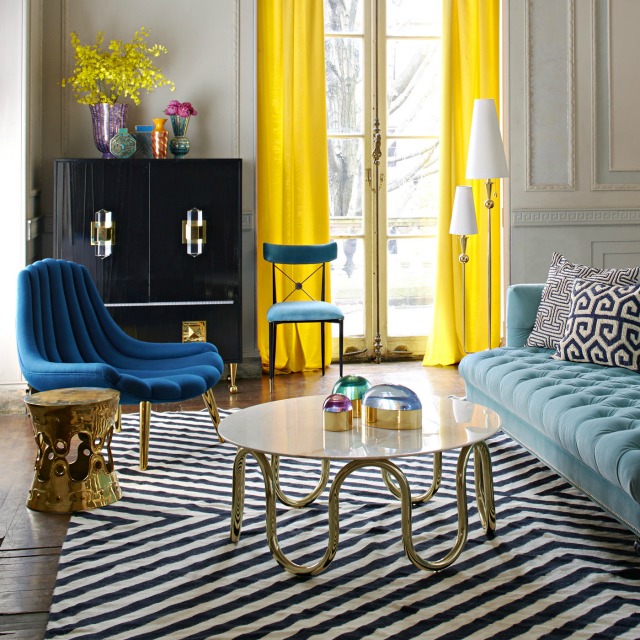 beautiful living room interior designs modern decorating ideas for 10 by designers jonathan adler