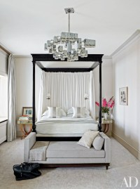 The Most Beautiful Bedrooms in London Homes