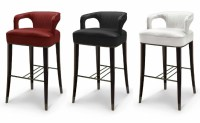 BRABBUs New Collection - Colorful Bar Stools