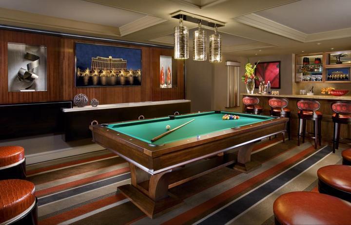 LUXURY HOTEL BELLAGIO PENTHOUSE SUITE  LAS VEGAS  News
