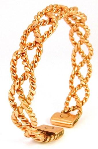 Bracelet Lacet #M14