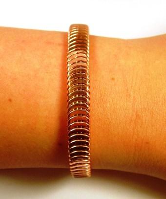Bracelet Cuivre Pour Les Articulations
