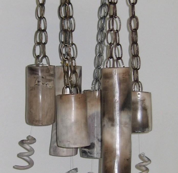 Ceramic Musical Instruments