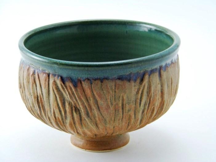 Kiwi Bowl from Deb Anderson