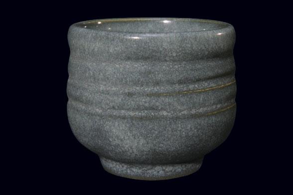 Tourmaline Sake Cup