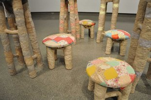 """Conversation on Ceramic"" - Nick Vest"