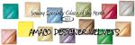 AMACO Designer Velvets – January Specialty Glaze of the Month