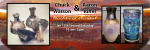 Chuck Watson & Aaron Riffel – January Featured Artists
