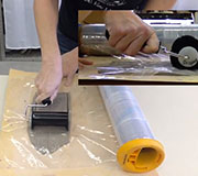 AMACO Tile Cutters and Texture Rollers