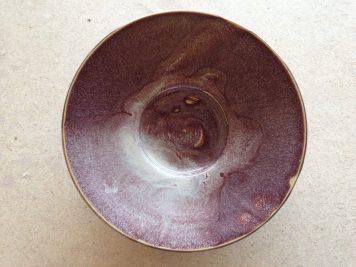 1407-1148 aubergine-texture chowder