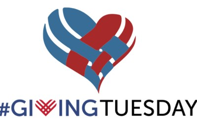 Join us in supporting & promoting CLAY on #GivingTuesday