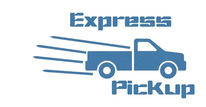 Express Pickup now available (and encouraged)