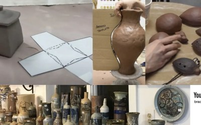 Handbuilding at Home: New Video Playlist